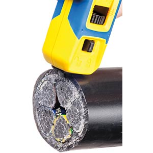 Kabelmesser, System 4-70, 170 mm, für Rundkabel, 8-18 mm² JOKARI 70000