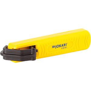 Kabelmesser, ISO No.27, 35 mm, für Rundkabel, 8-28 mm JOKARI 10271