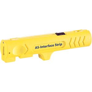 Abmantelwerkzeug, AS-Interface Strip, 124 mm JOKARI 30300