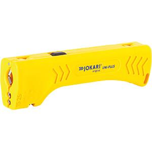 Abmantelwerkzeug, Uni Plus, 130 mm, für Rundkabel, 8-15 mm JOKARI 30400