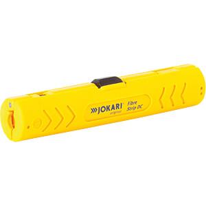 Abmantelwerkzeug, Fibre Strip DC, 100 mm, für LWL, 5,9 mm JOKARI 30700