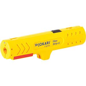Abmantelwerkzeug, Fibre Strip LC, 124 mm, für LWL, 8,2 mm JOKARI 30800