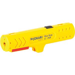 Abmantelwerkzeug, Fibre Strip LC-PUR, 124 mm, für LWL, 6,0 mm JOKARI 30810