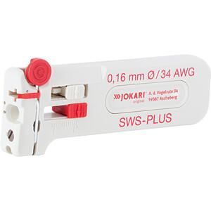 Abisolierwerkzeug, SWS-Plus 016, 102 mm, 0,16 mm JOKARI 40035