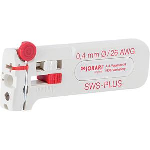 Abisolierwerkzeug, SWS-Plus 040, 102 mm, 0,4 mm JOKARI 40075