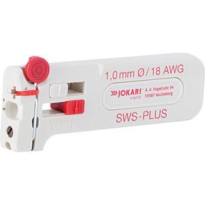 Abisolierwerkzeug, SWS-Plus 100, 102 mm, 1,0 mm JOKARI 40115