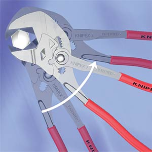 Pliers wrench 300 mm, SW up to 60 mm KNIPEX 86 03 300