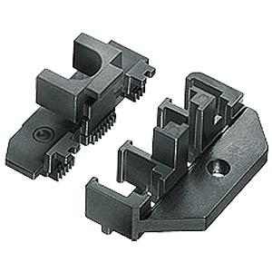Crimping die, western plugs 4/6/8 pin. KNIPEX 97 49 70