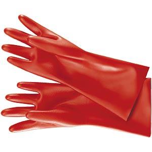 Handschoenen voor elektriciens, maat 10 KNIPEX 98 65 41