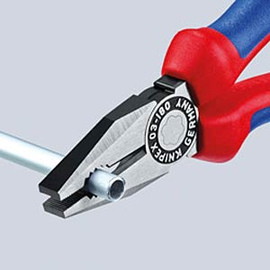 Combination Pliers 200 mm KNIPEX 03 05 200