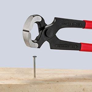 Hammerzange, 210 mm KNIPEX 51 01 210