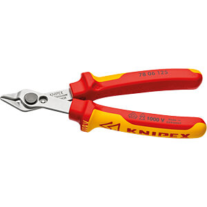 Knipex 78 13 125 Electronic Super Knips ® 125 mm