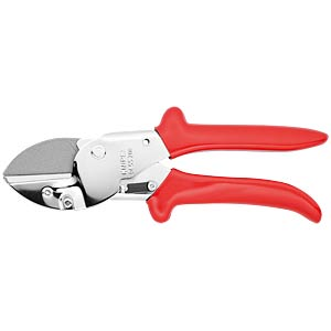 Aambeeldschaar 200 mm KNIPEX 94 55 200