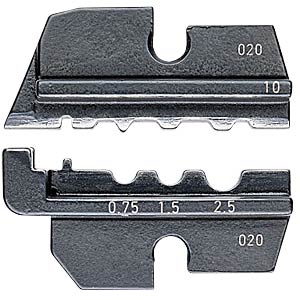 Krimpinzet KNIPEX 97 49 10