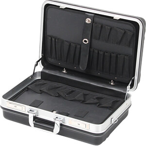 "ABS hard case ""basic"" HEPCO+BECKER 00 5910 8019"