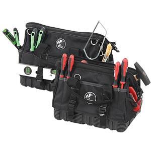Werkzeugtasche, Polytex, 440x320x230 mm HEPCO+BECKER 00 5853 8019
