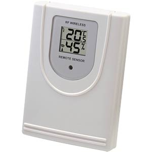 Transmitter thermometer hygrometer for W232 and W266 VENTUS W186