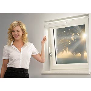 Winflip(R) automatic window closer FREI