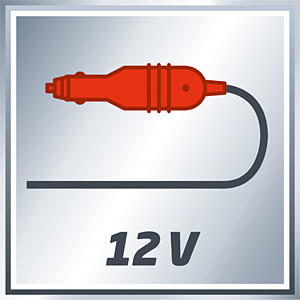 Elektro-Schlagschrauber 1/2´´, 12 V DC Bordanschluss EINHELL 2048303
