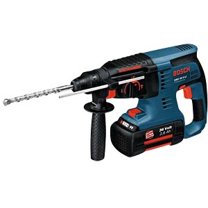 Akkubohrhammer GBH 36 V-LI Professional BOSCH 4411242