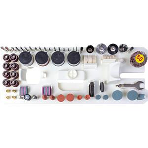 Multifunktionswerkzeug, 170 W, mit 190-teiligem Zubehör BATAVIA 7062854