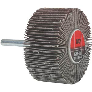 Grinding wheel, 60x30x6 mm, grain 80 BIBIELLE RG0376