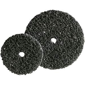 Coarse cleaning disc, 100x13x13 mm, coarse BIBIELLE STW002