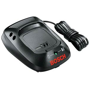 BOSCH 18V battery charger -1 h BOSCH 1.600.Z00.001