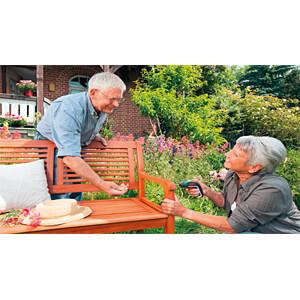 IXO V cordless screwdriver BOSCH 06039A8006