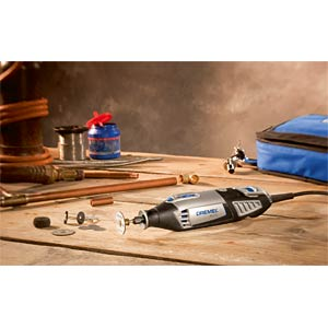 DREMEL 4000 multitool set DREMEL F0134000JD
