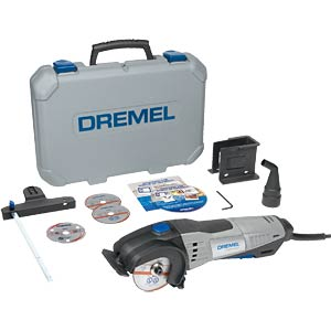 DREMEL DSM20 Sägewerkzeug Set DREMEL F013SM20JA