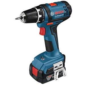 GSR 14,4-2-LI Professional cordless drill/driver BOSCH 06019B7400