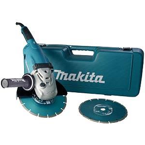 Makita Winkelschleifer, 2200 W MAKITA GA9020RFK3