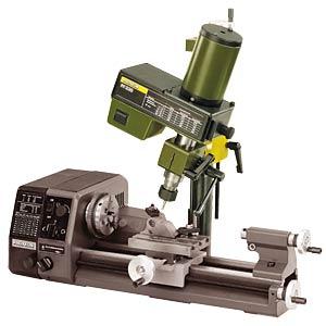 Milling unit PF230 PROXXON 24104
