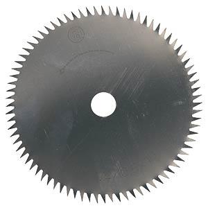 Kreissägeblatt Ø=58mm PROXXON 28014