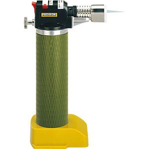 Gasbrenner MICROFLAM-Brenner MFB/E, Piezozünder PROXXON 28146
