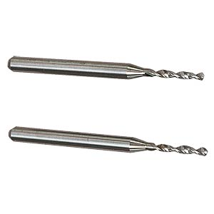 Micro drill 1.5mm, 2 pieces PROXXON 28326