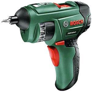Bosch-Akku-Bohrschrauber PSR Select BOSCH 0 603 977 000