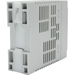 Schaltnetzteil, Hutschiene, 30 W, 5 V, 5 A, justierbar RND POWER
