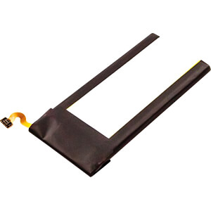 Smartphone-Akku für Samsung-Geräte, Li-Ion, 1900 mAh