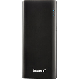Powerbank, Li-Ion, 10000 mAh, USB INTENSO 7332430