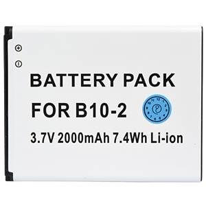 2000 mAh, Li-Ion für CAT B15 FREI