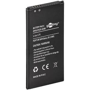 2800 mAh, Li-Ion, für Samsung Galaxy S5 FREI