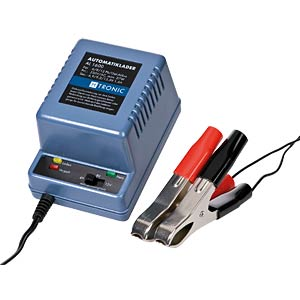 AL 1600 automatic charger for 6 - 8 - 12 V H-TRONIC 1242219