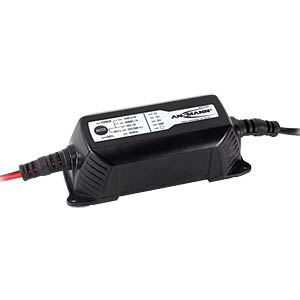 Lead-acid battery charger - ALCT 6 - 24 - 2 ANSMANN 1001-0016