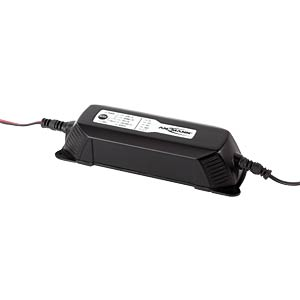 Lead-acid battery charger - ALCT 6 - 24-4 ANSMANN 1001-0017