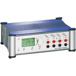 Akku-Lade-Center ALC 8500 Expert 2 EQ-3 69326