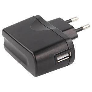 Ansmann USB-Netzteil 5 V DC / 1000 mA ANSMANN 1001-0035