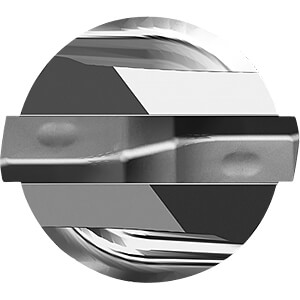 Hammerbohrer, SDS-Plus, Bionic Pro, 10 mm HELLER 16489 4