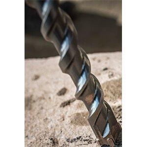 Hammerbohrer, SDS-max, EnDuro, 18 mm HELLER 22363 8